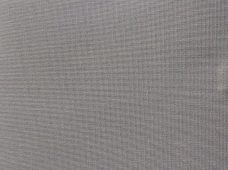 0017-013-flint BlocOut fabric - dark grey fabric with matching backing