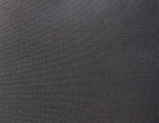 0017-015-Raven BlocOut fabric - A black fabric with thesame colour on the back-