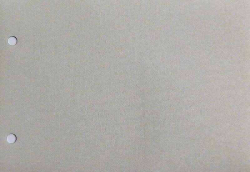 0511 Light Grey blind fabric