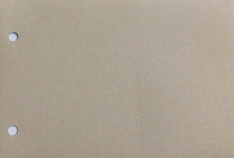 0652 Coffee blind fabric