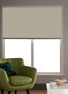 Made To Measure Blocout Cassette Blackout Blinds By Bloc Blinds