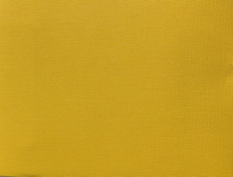 2228-145-Whin BlocOut fabric - A bright yellow fabric