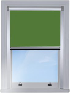 2228-818-moss-blocout blind edge fitted with