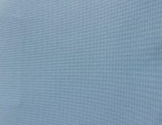 917149-0231-Soft-Sky Blocout fabric - A Mid blue fabric