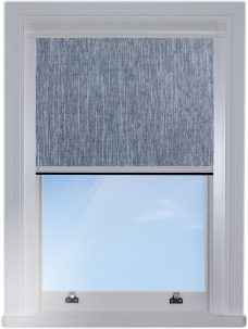 956232-9-Nadir BlocOut blind with white side channels