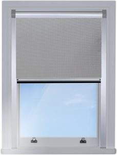 DI1830-pvc-iron-blocout blind with side rails
