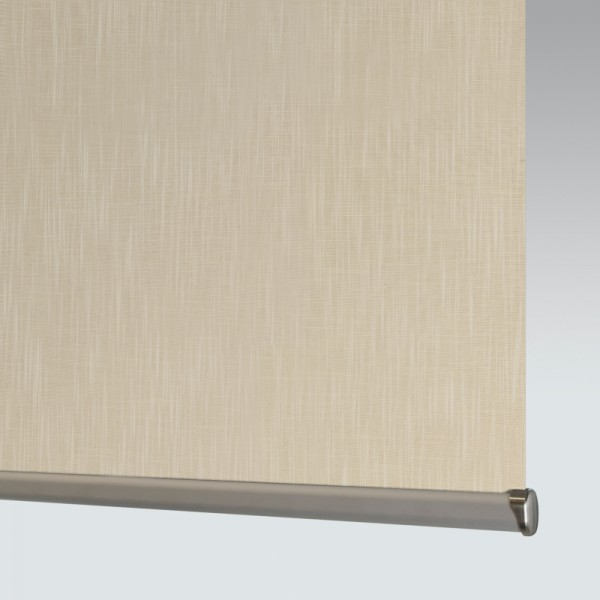 Shantung Magnolia Roller Blinds close up