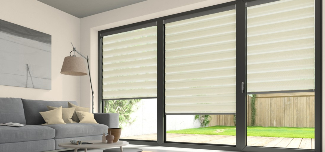 Tuscany Canadian Blinds