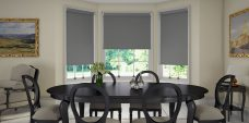 Atlantex-Asc-Grey Roller Blinds