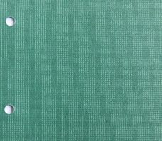 Atlantex Hunter Green ASC - Solar reflective fabric made of stitch bond material in green