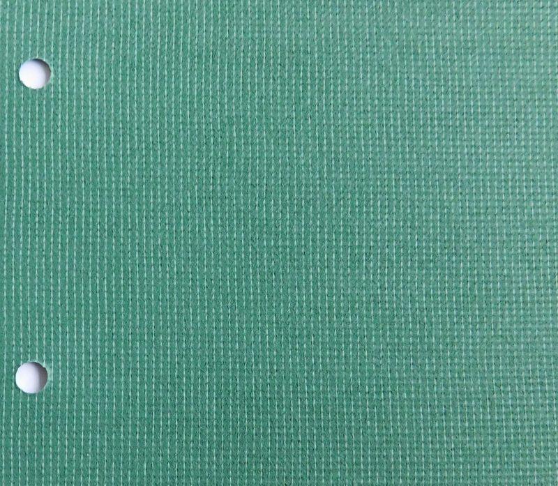 Atlantex Hunter Green ASC - Solar reflective fabric made of stitch bond material in green