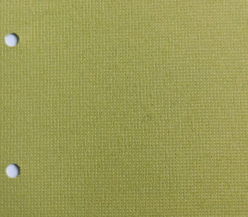 Atlantex Lime ASC - Solar reflective fabric made of stitch bond material in lime green