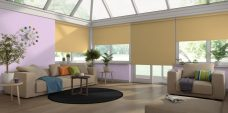 Atlantex-Asc-Muted-Gold roller blinds