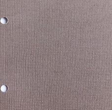 Atlantex Brown Roller Blind fabric a stichbond in brown