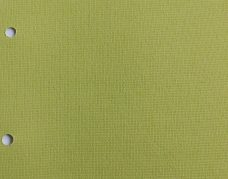 Atlantex Fresh Apple- A fabric made of stitch bond material in a mid green