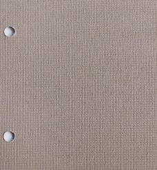 Atlantex Taupe - A fabric made of stitch bond material in a taupe