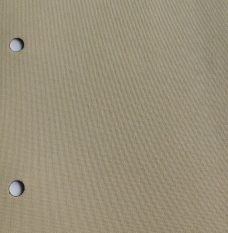 Banlight Beige - A plain weave in a beige fabric