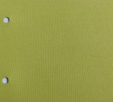 Banlight Fresh Apple - A plain weave in a mid lime green fabric