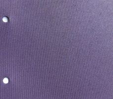 Banlight Mulberry in - A plain weave in a mid purple fabric
