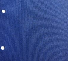 Banlight Navy in - A plain weave in a mid/ dark blue fabric
