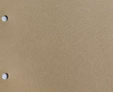 Banlight Old Gold - A plain weave in a mid gold fabric