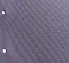 Banlight Duo Zinc -A plain weave in a light plum fabric