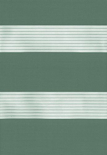 Capri Jade Duplex Blind fabric