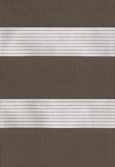 Capri Mink Duplex Blind fabric