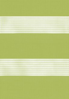 Capri Paradise Green Duplex Blind fabric