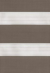 Capri Sand Duplex Blind fabric
