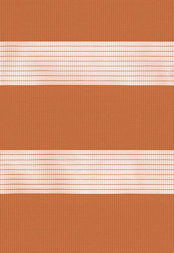 Capri Suset Duplex Blind fabric