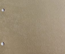 Chancery Beige - A faux suede fabric in beige