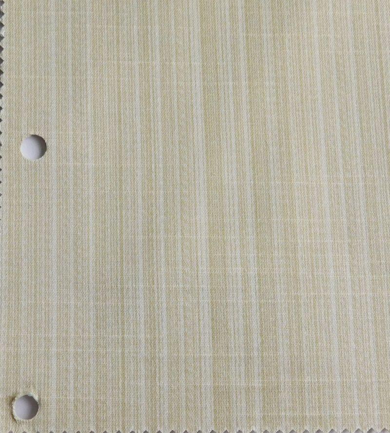 Chardonnay Ivory Roman Blind Fabric