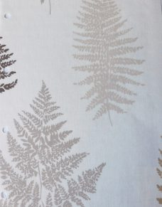 Fern Sand Blind fabric