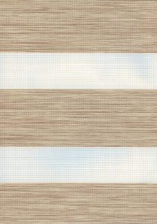 Florence Maple Duplex Blind fabric