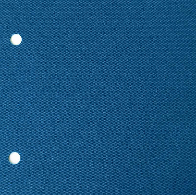 Palette Atlantic Blue Blind fabric