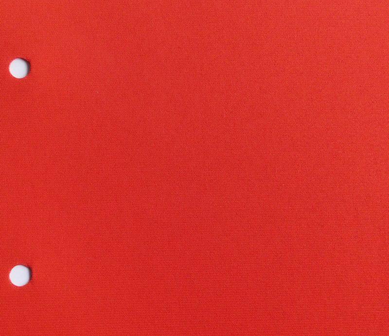 Palette Scarlet Roller Blind Fabric