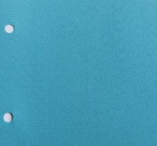 Palette Teal Roller Blind Fabric