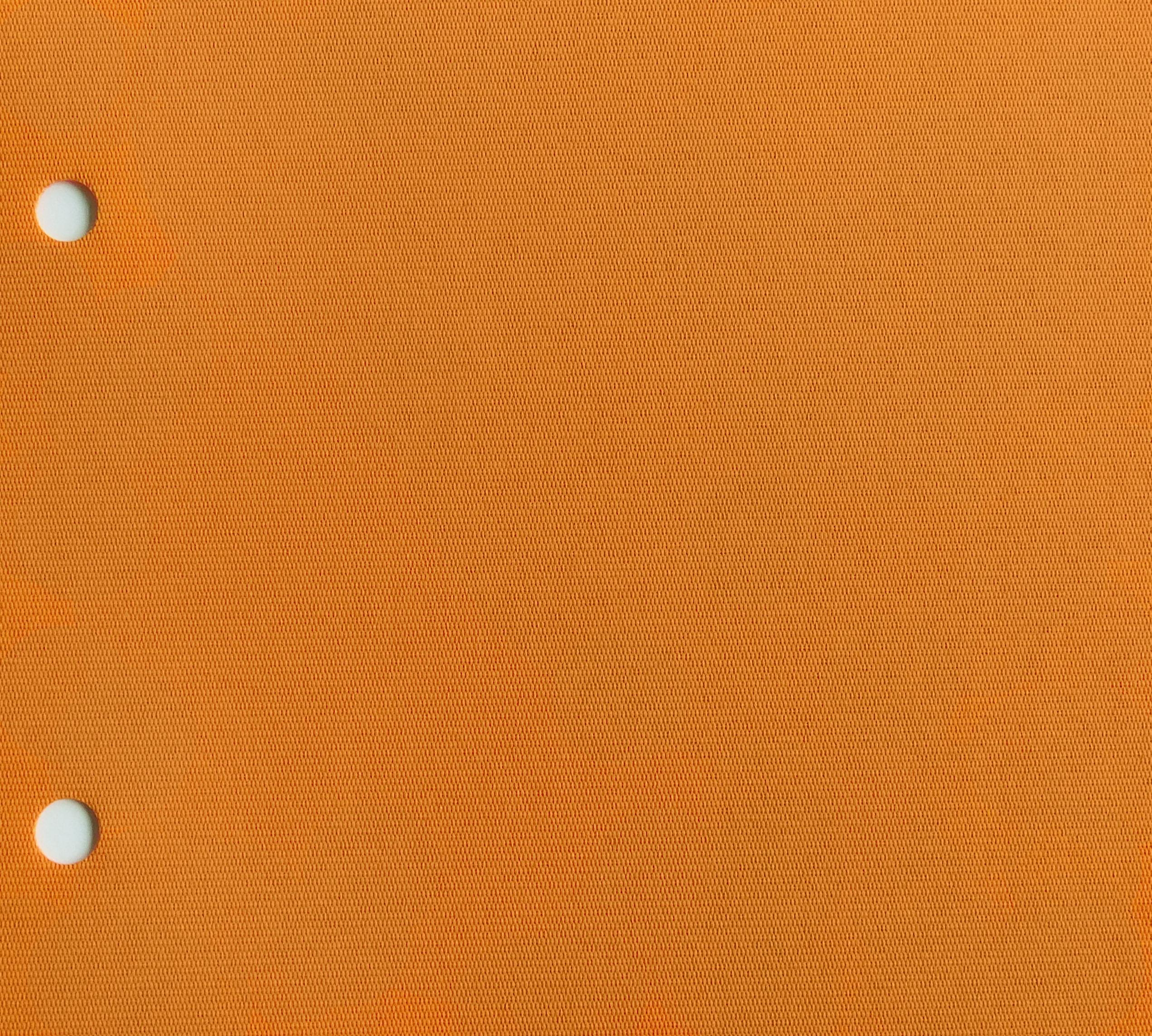 Palette Saffron blind fabric