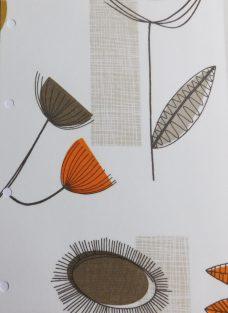 Portobello Sienna Roller Blind Fabric