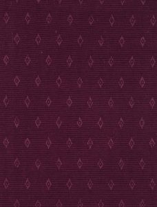 Robin Grape Roman Blind fabric