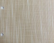 Shantung Champagne Roller Blind Fabric