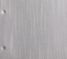 Shantung Silver blind fabric