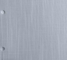 Shantung White Roller Blind Fabric