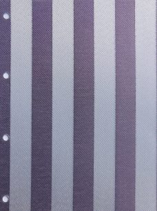 Strata Mulberry Blind fabric
