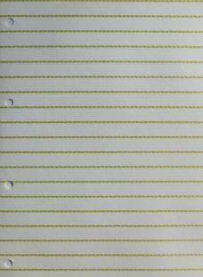 Symphony Green Blind fabric