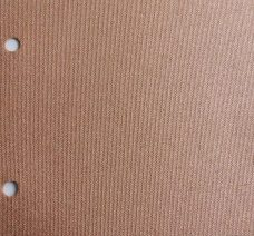 Topaz Copper Roller Blind Fabric