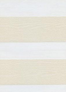 Tuscany Ivory Duplex Blind fabric