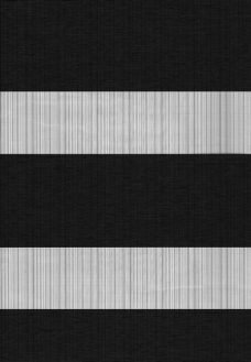 Venice Black Duplex Blind fabric
