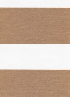 Verona Copper Duplex Blind fabric